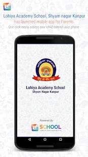 Lohia Academy - náhled