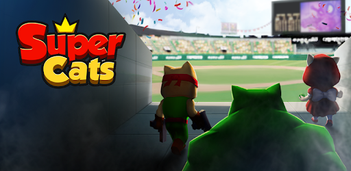 Super Cats - Apps on Google Play