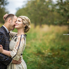Wedding photographer Ekaterina Borisova (Borisova110). Photo of 09.11.2016