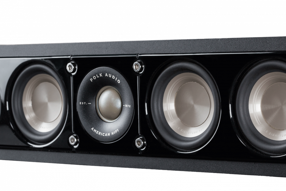 Amply Denon X2600H+Bộ 5.1 Polk Audio S55  lý tưởng cho xem phim - 5