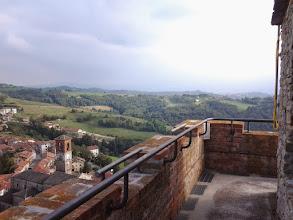 Photo: Vanaf de toren