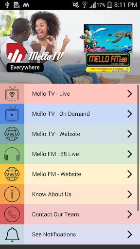 MELLO Digital