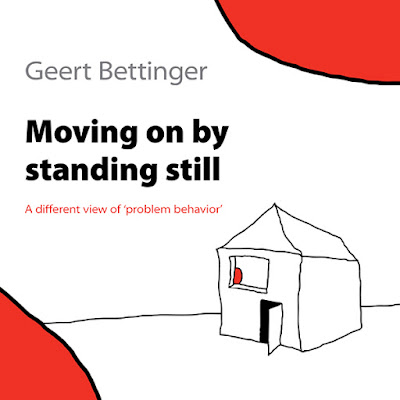 Moving on by Standing Still