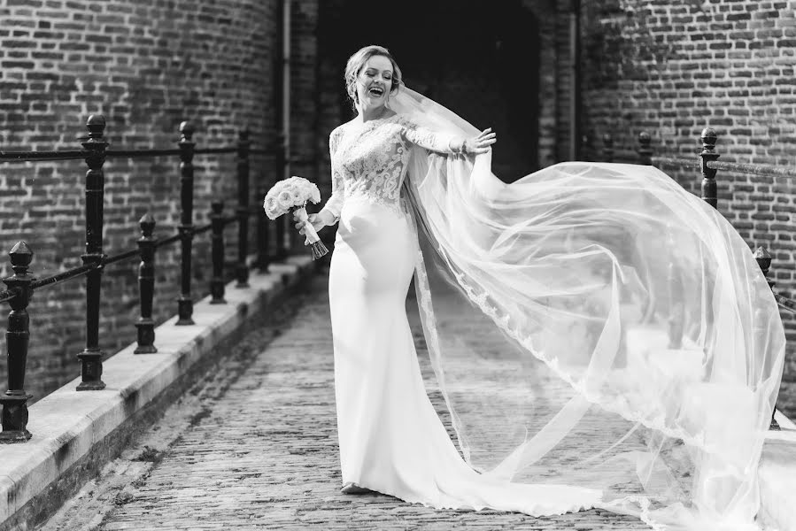 Wedding photographer Linda Ringelberg (LindaRingelberg). Photo of 23.09.2020