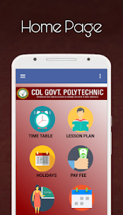 Download CDL Govt. Polytechnic, N.Chopta (Sirsa), Haryana For PC Windows and Mac apk screenshot 1