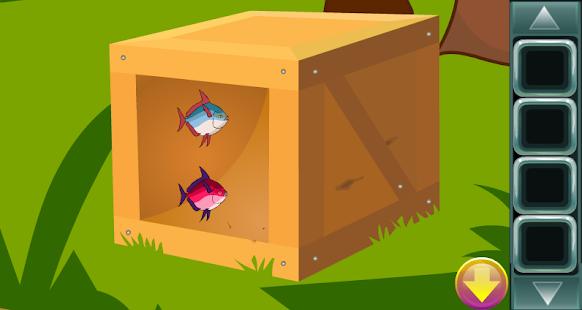 Kavi Escape Game 109 - náhled