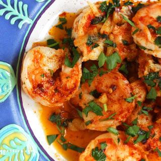 A Garlic Shrimp Recipe Makes Luxury Tapas Easy