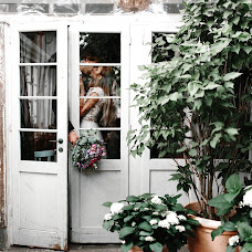 Hochzeitsfotograf Misha Kovalev (micdpua). Foto vom 10.09.2017