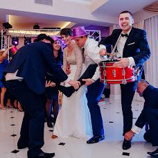 Wedding photographer Monika Machniewicz-Nowak (desirestudio). Photo of 28.12.2017