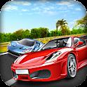 Real Turbo Racing-Car Drifting icon