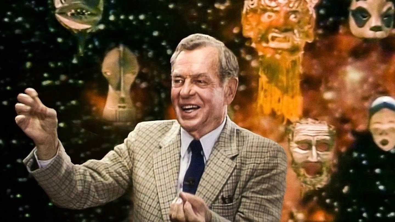 Mythos With Joseph Campbell
