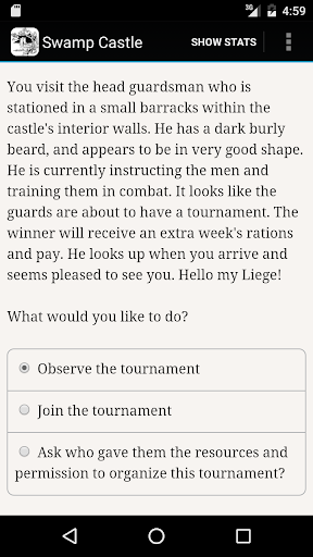 玩免費角色扮演APP|下載Swamp Castle app不用錢|硬是要APP