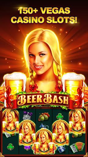 Slots Free - #1 Vegas Casino Slot Machines Online  {cheat|hack|gameplay|apk mod|resources generator} 1