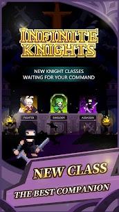 Infinite Knights – Turn-Based RPG 4