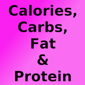Calories & Protein calculator