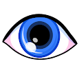 Near Sighted VR Augmented Aid Icon