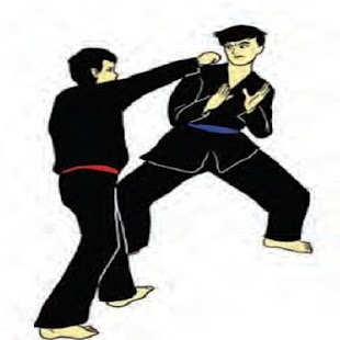 Download pencak silat technique For PC Windows and Mac apk screenshot 3