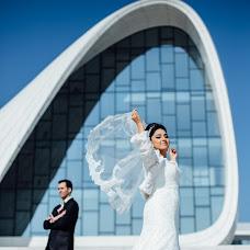 Fotografo di matrimoni Mamed Mamedov (Mamed086). Foto del 10.05.2014