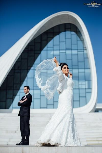 Свадебный фотограф Мамед Мамедов (Mamed086). Фотография от 10.05.2014