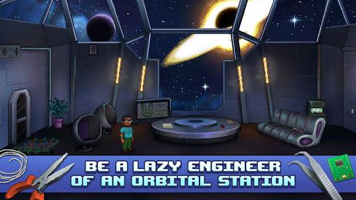 Odysseus Kosmos: Adventure Game android2mod screenshots 1