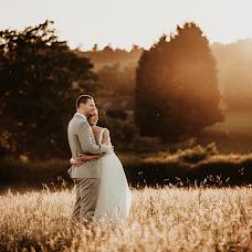 Wedding photographer Jakub Malinski (jakubmalinski). Photo of 07.11.2017