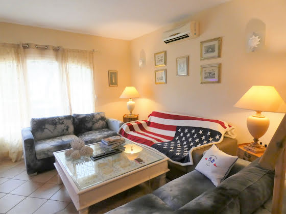 Vente villa 4 pièces 145 m2