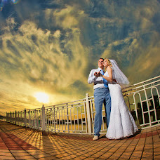 Wedding photographer Nikolay Khorkov (ZOOOM). Photo of 30.03.2015