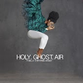 Holy Ghost Air (feat. Nathaniel Bassey)
