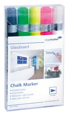 Glass Board Chalk Marker