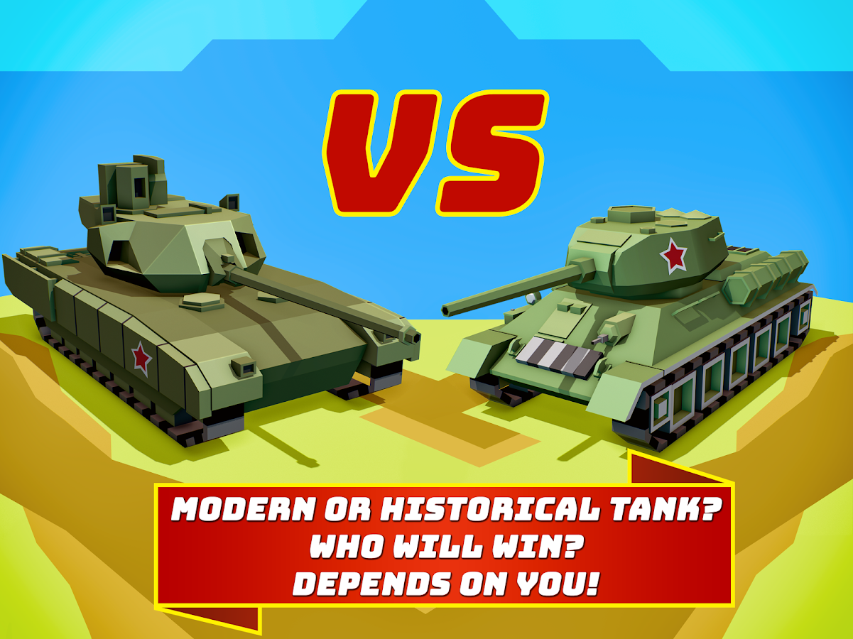 Tanks.io- screenshot