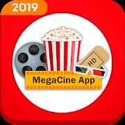 MegaCine App - Peliculas HD Gratis