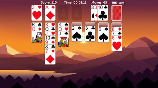 Solitaire Pro 1.2.8 screenshots 8