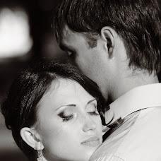 Wedding photographer Denis Kuznecov (denny-one). Photo of 01.07.2016