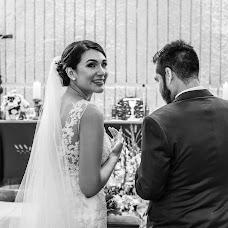 Wedding photographer Eugenia Orellana (caracoldementa). Photo of 28.03.2018