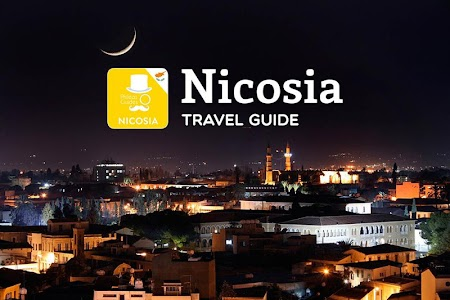 Nicosia Travel Guide, Cyprus screenshot 0
