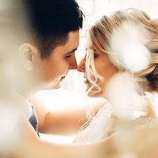 Wedding photographer Igor Dzyuin (Chikorita). Photo of 29.09.2018