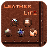Leather  Life Theme