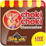Choki Choki Shiva Live Icon