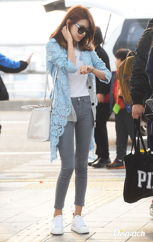 sooyoung casual 23
