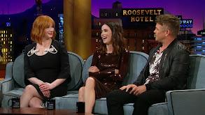 Christina Hendricks; Luke Hemsworth; Abigail Spencer; Aparna Nancherla thumbnail