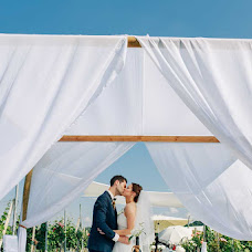 Wedding photographer Margarita Shut (margaritashut1). Photo of 26.06.2017