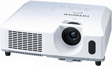 Image result for hitachi lcd projector