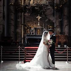 Wedding photographer Andy Vox (andyvox). Photo of 26.12.2018