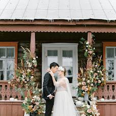 Wedding photographer Olga Orekhova (Pankova). Photo of 22.02.2018