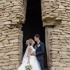 Wedding photographer Irina Dildina (Dildina). Photo of 26.07.2018
