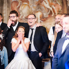 Wedding photographer Giulio cesare Grandi (grandi). Photo of 13.05.2015