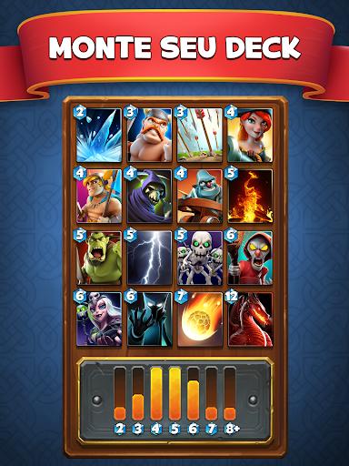 Castle Crush Jogos de Estratégia Online Grátis