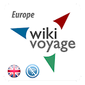 Wikivoyage European Travels icon