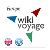 WikiVoyage Europe - Offline Travel Guide