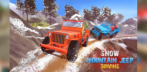 Best Off Road 4x4 >> 4x4 Jeep Offroad Adventure Apl Di Google Play